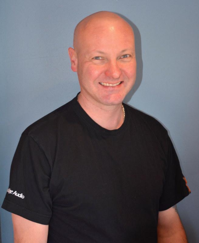 Andrew Coles HiFI Restorations